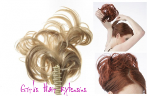 Volume up hair pieces