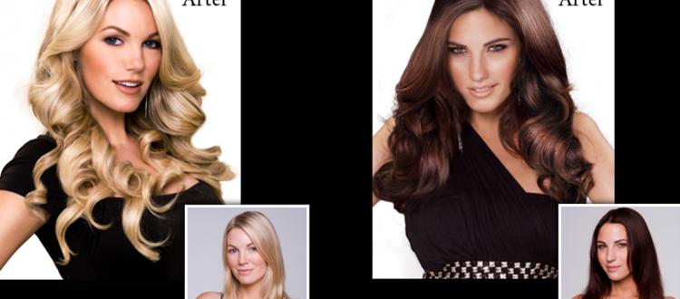 Women's Hair